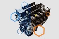 X60-engine