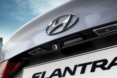 Elantra_rear_view_camera