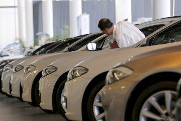 تحویل خودروهای پیشفروش شده در سال گذشته تا پایان شهریور