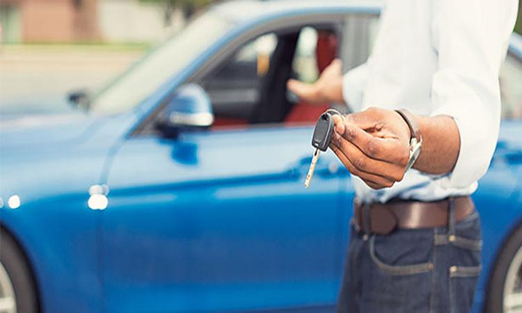 از دادوستدهای قولنامهای خودرو پرهیز کنید