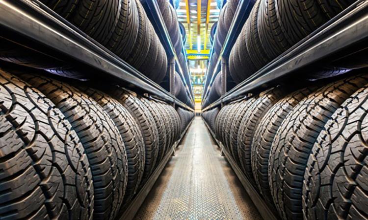توزیع تایرهای سواری در سامانه تجارت داخلی ثبت میشود